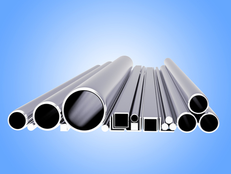 Stainless Steel Tube Sizes And Their Multiple Applications In Industrial Sectors - GroundReport   Stainless Steel Product Distributor   Scoop.it