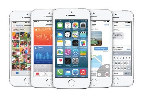 An Overview of iOS 8′s New Accessibility Features - MacStories | E-learning | Scoop.it