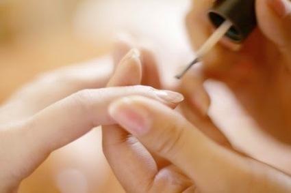 Cách kích thích móng tay mọc nhanh | Mỹ phẩm ARTDECO cao cấp | Scoop.it