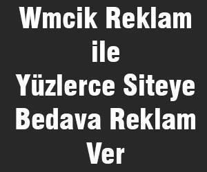 Wmcik | Reklam | Karsilikli Banner Degisimi | Karaman Bilgi | Scoop.it
