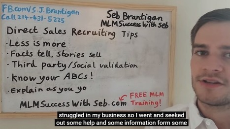 4 Direct Sales recruiting tips to help you kickstart your Business | Technology in Business Today | Scoop.it