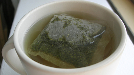 Switching to Tea May Ease Psychological Stress Like Depression | Abnormal Psychology | Scoop.it