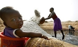 Climate-smart development crystallises on Senegal's salt flats | Sustainable Futures | Scoop.it