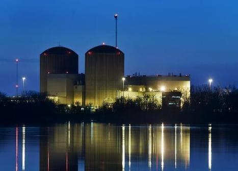 Prairie Island tribe seeks action on nuclear waste | Environmental Safety | Scoop.it
