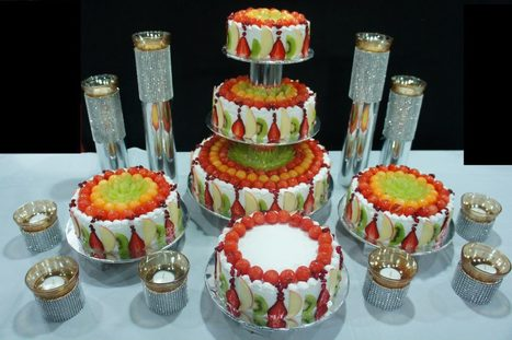 Modern Cakes | Modern Cakes Pune | Scoop.it