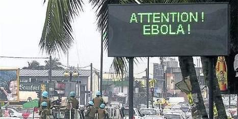 Las teorías conspirativas sobre el virus del Ébola - ElTiempo.com   Los Followers   Scoop.it