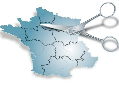 Réforme des collectivités locales : qui va s'occuper du tourisme ? | L'info touristique pour le Grand Evreux | Scoop.it