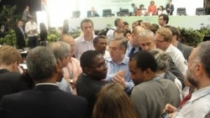"The ""deal"" in Durban: What happened on agriculture at the climate talks? 