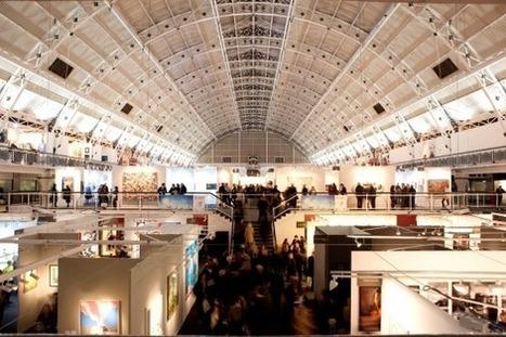Talks Programme @LondonArtFair 2014   FADWEBSITE   Emerging Artists & New Collectors   Scoop.it