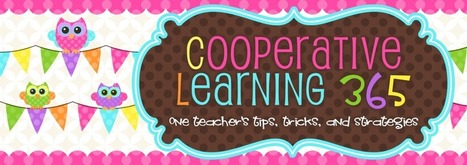 Cooperative Learning 365: Clipboard Frenzy | Aprender colaborando y colaborar aprendiendo | Scoop.it