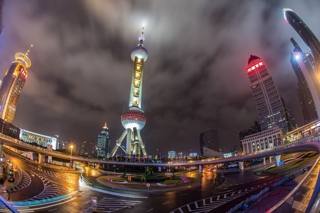 DOERS : Step 1 Shanghai | Bike & Co En | Scoop.it