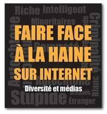NetPublic » Faire face à la haine sur Internet : Module d'autoformation en ligne | Saint-Gab veille | Scoop.it