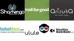 Plateformes d'échanges citoyens et sites de crowdfunding | Community Management -Digital Marketing - Social Media | Scoop.it