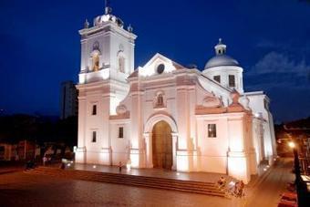 SÍNTESIS DE LA HISTORIA DE LA IGLESIA EN COLOMBIA. | Don ... | Historiografía de Colombia | Scoop.it