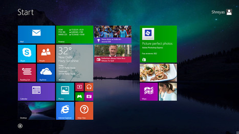 How to: Create Windows 8.1 install media if you lost your install disk - Neowin | Windows 8.  + Windows Phone | Scoop.it
