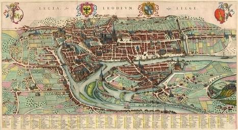 Chronique familiale : (5) La Principauté de Liège - Journal d'une mamy-boomer | Auprès de nos Racines - Généalogie | Scoop.it