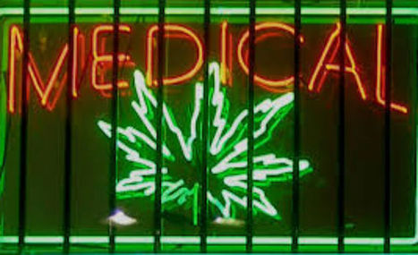 Alarming Increase in Marijuana Poisonings in Washington State | Alcohol & other drug issues in the media | Scoop.it