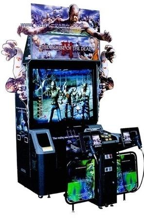 Shooting Game Machin | Vast-Game | Scoop.it