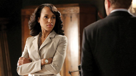 How ABC's 'Scandal' Gets 2,200 Tweets Per Minute | SeymourResults Social Media | Scoop.it