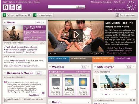 Principles of good web design | Analysis | Features | PC Pro | ITC-216 Web Design | Scoop.it