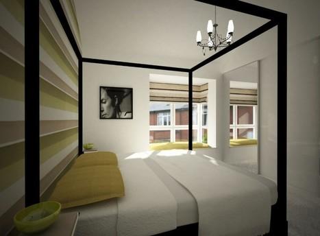 3d Visual Of A Bedroom | Transform 3d Visuals | Technology & 3D Visuals | Scoop.it