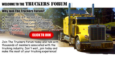 Trucking News: FMCSA Shuts Down Another Tennessee Carrier, Terri's Farm | 1ASAP Transport | Scoop.it
