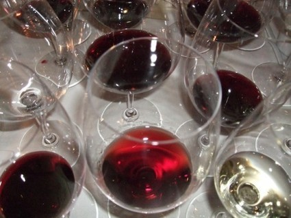 Discover Africa's extreme wine territory | Perceptive Travel Blog | 'Winebanter' | Scoop.it