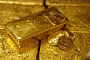 Gold, Silver Reverse Higher; Is This The Real Bottom?   GOLD On The Move   Scoop.it