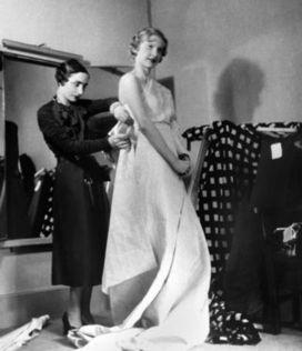 AltaCostura:La inolvidable historia de Madame Grès-ElPaís.es | Vintage! | Scoop.it