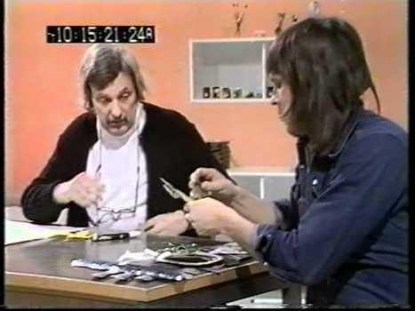 Terry Gilliam – Monty Python animations « Safegaard – Movie Theater | Machinimania | Scoop.it