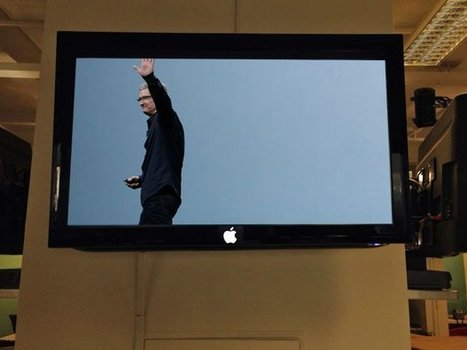 Apple TV Is Coming In 2014, And Everyone Is Going To Copy It, Says Marc Andreessen | A2 Business Studies #buss3 | Scoop.it