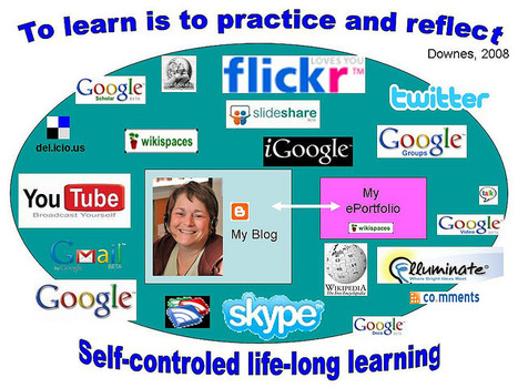 PLE/Ns - a gallery on Flickr | Teaching & Learning in the Digital Age | Scoop.it