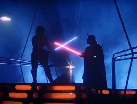 How The Lightsaber Sound Was Created [Video] | Digital-News on Scoop.it today | Scoop.it