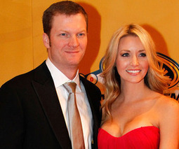 Dale Earnhardt Jr. Talks About Life Away From The Track - SB Nation   Daily NASCAR News   Scoop.it