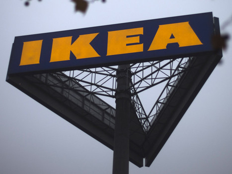 The Weird Economics Of Ikea | AP HUMAN GEOGRAPHY DIGITAL  STUDY: MIKE BUSARELLO | Scoop.it