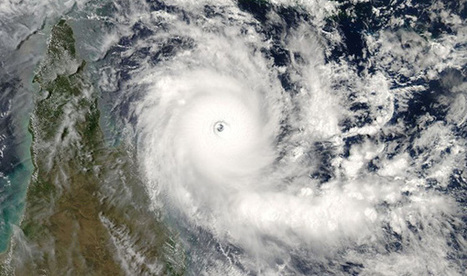 Hurricanes named after females more deadly | Geography in the classroom | Scoop.it