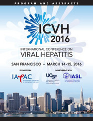 2016 IAPAC International Conference on Viral Hepatitis Conference | Hepatitis C New Drugs Review | Scoop.it