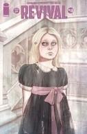 Preview: Revival #13 - Comic Book Resources | Comic Portal | Scoop.it