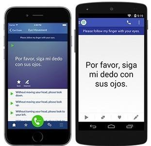 Canopy Medical Translator - Traducción médica en el punto de atención al paciente | Social Media, TIC y Salud | Scoop.it