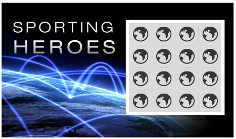 Sporting Heroes | 4 in a Row | QuizFortune | Quiz Related Biz - Social Quizzing and Gaming | Scoop.it