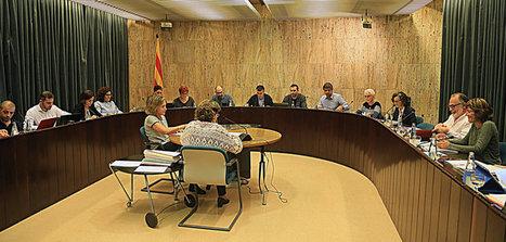 Salt i Sarrià, a favor d'estudiar la gestió municipal de l'aigua | #territori | Scoop.it
