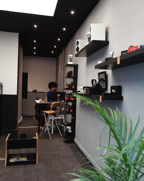 Audio Garden à Paris : nouvelle boutique spécialisée dans les électroniques nomades, écouteurs et casques audiophiles | ON-TopAudio | Scoop.it