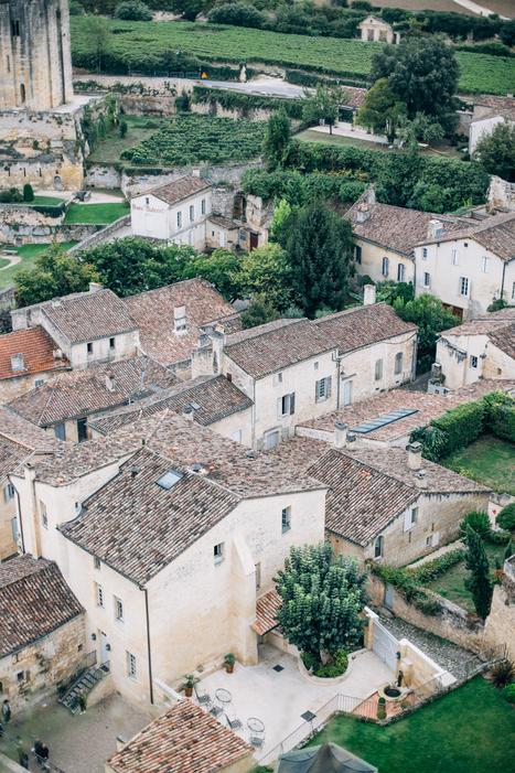 Bordeaux dag 3: Chateaus in Saint Emilion - Miss Lipgloss   Tourisme   Scoop.it