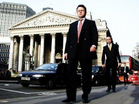 Collusion et pantouflage:quand le lobby bancaire met la main sur la haute administration -Basta ! #corruption #France | Infos en français | Scoop.it
