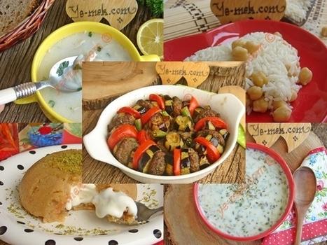 İftar Yemekleri Tarifleri | En Kaliteli Yemek Tarifleri Sitesi | Ramazan Menüleri | Scoop.it