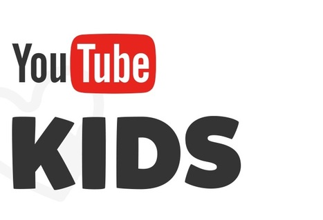 YouTube Kids App | Tools for Teachers & Learners | Scoop.it