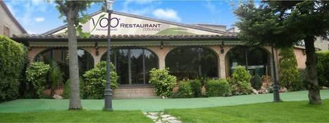 YooRestaurant L'Uncinaia - Pretola - Pg | Ristoranti Pub Ritrovi Vegan-Vegetariani | Scoop.it