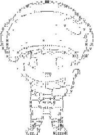 BXAQ-syCMAAVbbC.png (220×315) | ASCII Art | Scoop.it