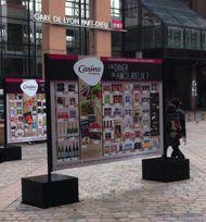 Casino dévoile son magasin virtuel à Lyon - LSA | e-biz | Scoop.it
