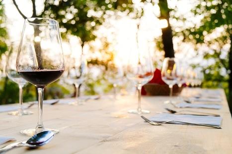 The Witness Wine | Wine Geographic | Scoop.it
